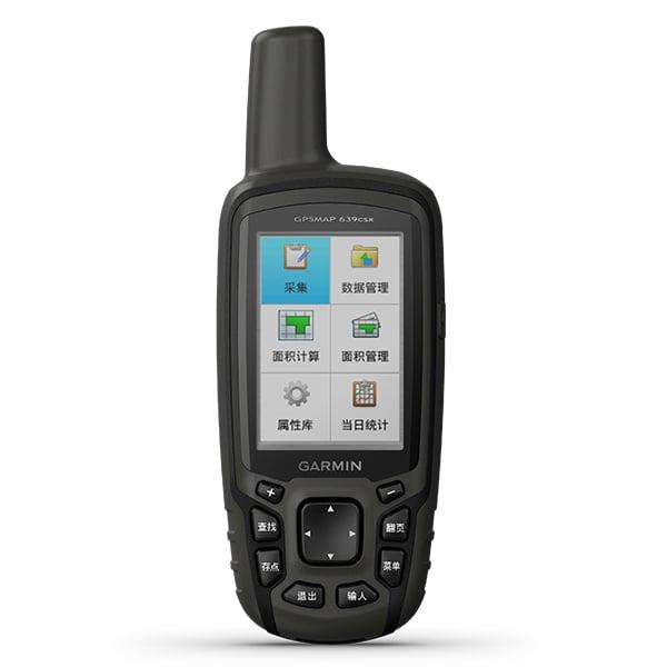 佳明GPSmap639csx手持机