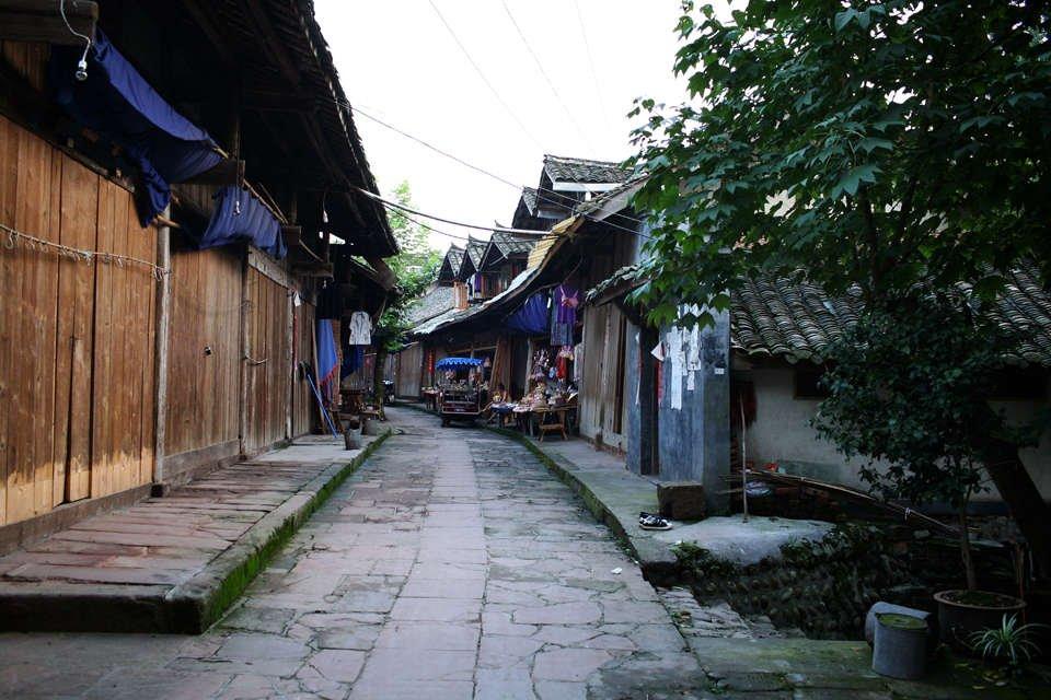 平乐古镇-茶马古道第一镇 | Garmin轻旅行 | Garmin | 中国 | 官方网站