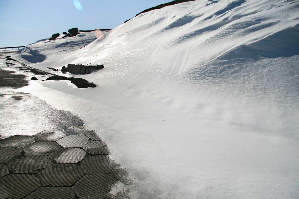 > 长白山最后的原始处女地自然风景区 于2008年8月才