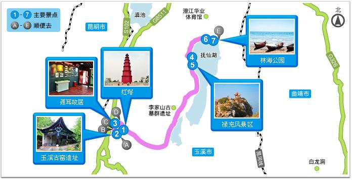湖水泻入牡丹江地图